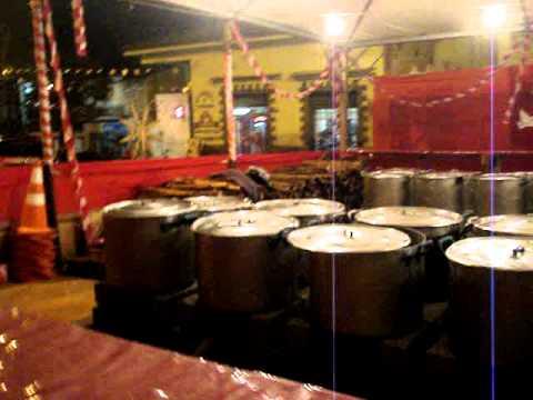 Festa do Divino 2011 - Afogadão - Nazare Paulista
