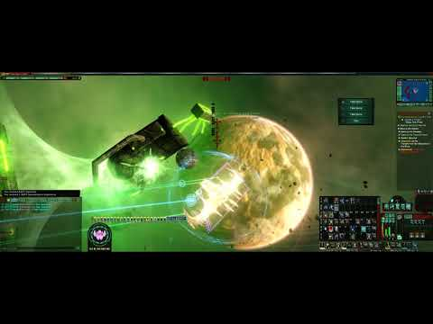 [NERFED] Colony Space Energy Weapons Analysis + Partial Solo ISA with CRF