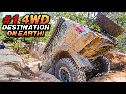 2020 Cape York 4WD Guide – Graham Cahill's in-depth guide for your trip!