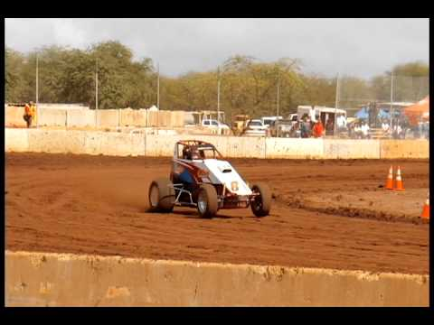 KRP Oval Grand Opening - Dec 9th, 2012 - Highlight Video