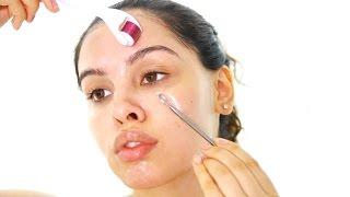 DIY Spa Facial at Home! by Alexandras Girly Talk
