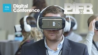 At this year's Ad Age Digital Conference there were a number of common themes across panels about ad sales, content creation, social campaigns, the Internet ...