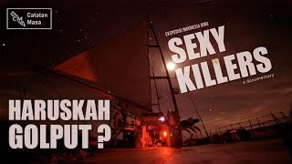 Download Video Banyak Golput Karena Sexy Killers? MP3 3GP MP4