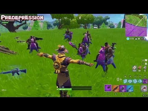 Reddit wtf - DON'T DO THE T-POSE EMOTE! - Fortnite Funny Fails and WTF Moments! #346