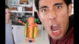 New Best Zach King Magic Vines Compilation 2017 - Best magic trick ever #2