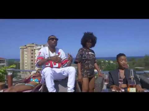 Darassa Ft Ben Pol Muziki (Official Video)