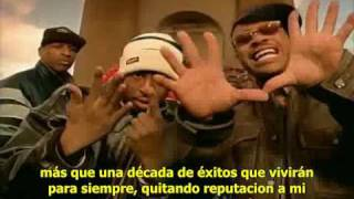 Gang Starr - Full Clip subtitulada español