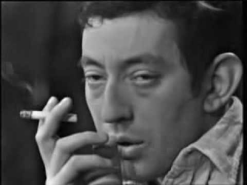 Serge Gainsbourg, La javanaise