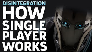 How Disintegration's Single Player Works by GameSpot