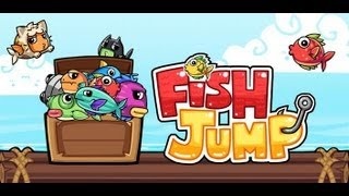Fish Jump - Poke Flying Fishes YouTube video
