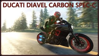 10. The Crew Wild Run Ducati Diavel Carbon Spec C PS4 Gameplay by ctraxx66