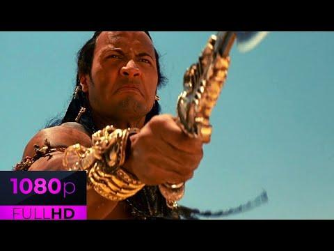 The Mummy Returns [2001] Scorpion King (HD) | Mumya'nın Dönüşü | Akrep Kral | Türkçe Altyazılı