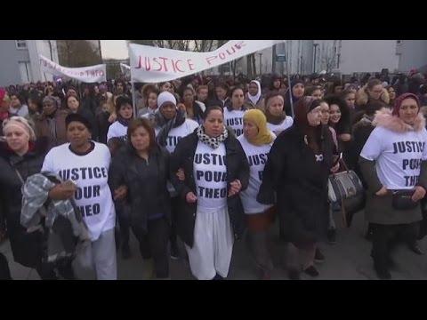 Γαλλία: Aστυνομικός βίασε νεαρό εν ώρα υπηρεσίας