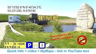 MyMaps for GPS : https://www.google.com/maps/d/viewer?mid=z0TIfZfQVlmw.k1C....