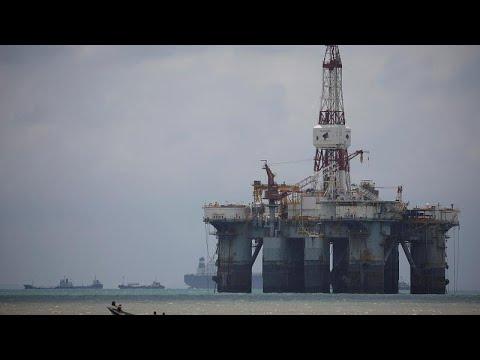 Εκτινάχτηκαν οι τιμές του πετρελαίου