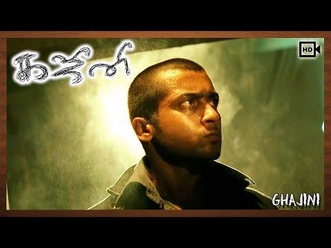 Video Ghajini Tamil Movie   Scenes   Suriya Introduction Fight download in MP3, 3GP, MP4, WEBM, AVI, FLV January 2017