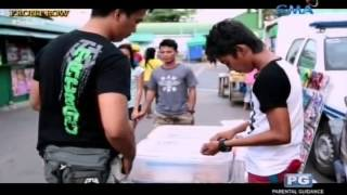 Download Lagu Meet the police officer who sells doughnuts for extra income | Front Row Mp3