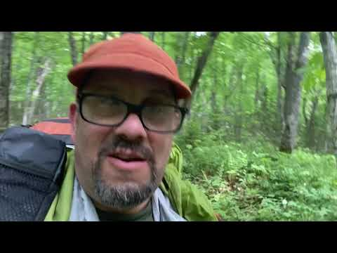 Play video Backpacking Pictured Rocks National Lakeshore