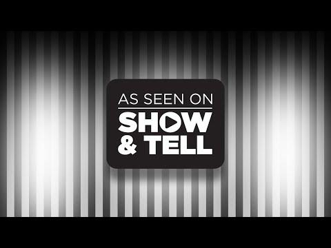 Show-and-Tell Adafruit