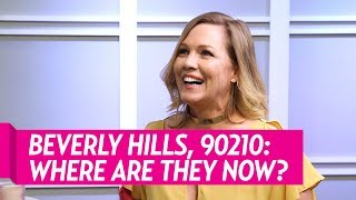 Beverly Hills, 90210 Where Are They Now with Jennie Garth (V.O)