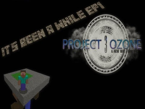 Steam Community :: Video :: Minecraft Project Ozone 3 Let's