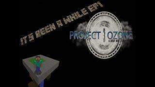 Project Ozone 3 Ore Doubling - Самые лучшие видео