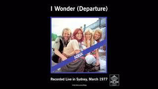 ABBA - I Wonder (Departure) - Live in Sydney, March 1977