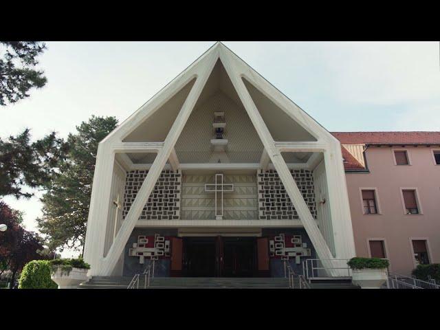 Propovjednici Istine – Samostan i crkva Kraljice sv. Krunice, Zagreb (nastavak 8/12)