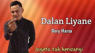 Download lagu Dory Harsa Dalan Liyane Mp3