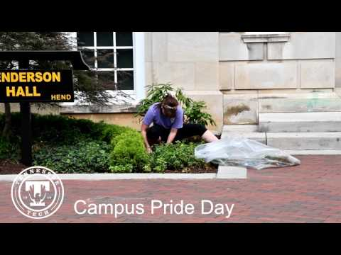 Campus Pride Day 2017