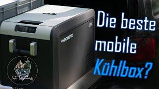 Dometic CFX3 45 Kompressorkühlbox   Deutsch