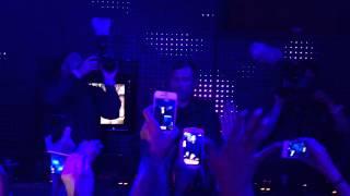 Kaskade Redux Tour Live at Voyeur San Diego - Intro Speech + It's You It's Me