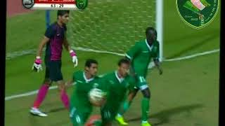 هدف كاتونجو فى انبى مباراة الاتحاد و انبى الدورى المصرى موسم 2014-2015
