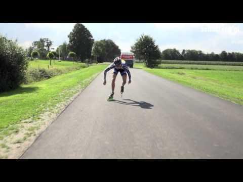 Lang leve de sport: Leer de double push