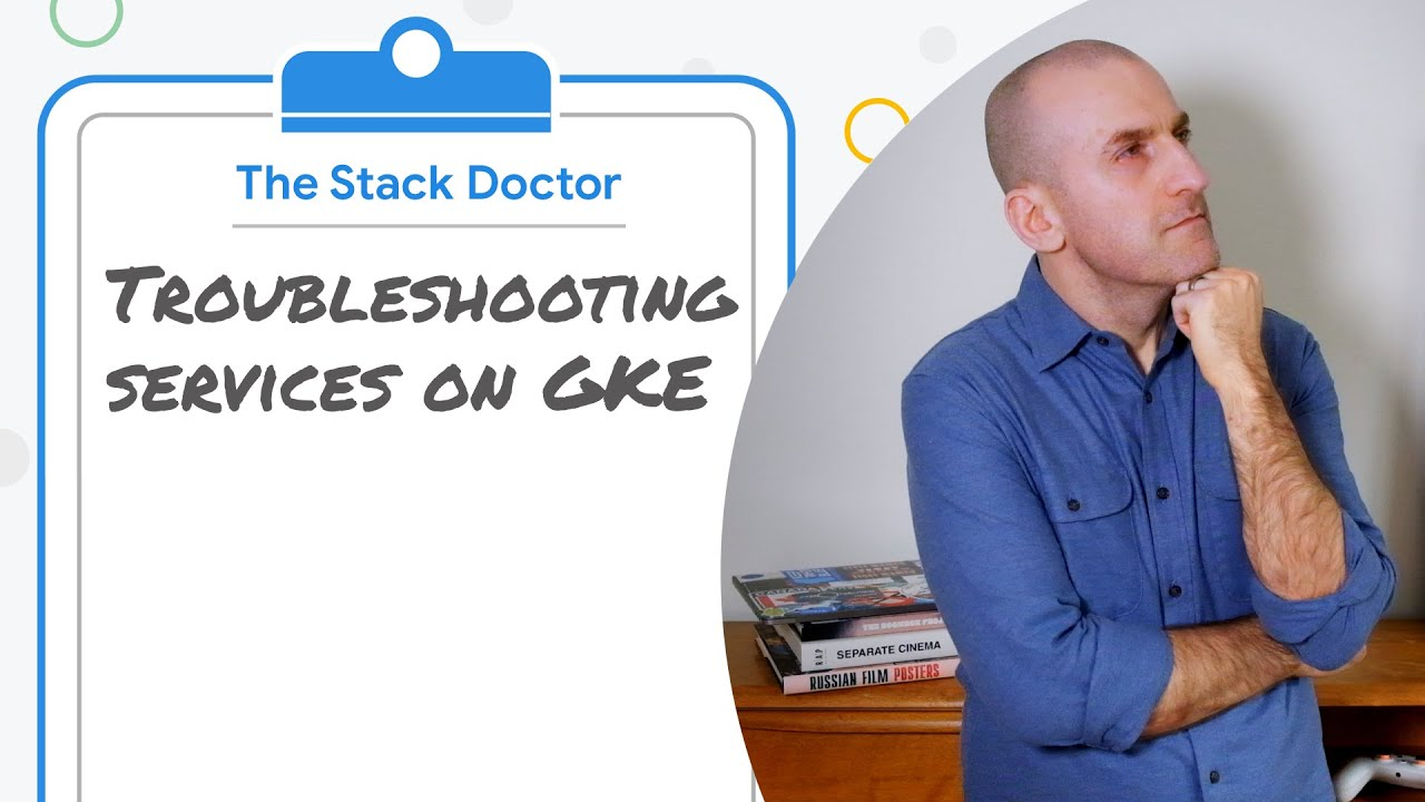 In previous episodes, we've shown you how to set up monitoring and alerting for your GKE services, but what do you do when an alert fires? In this episode of Stack Doctor, we show you how to use the alerts timeline on your GKE monitoring dashboards to troubleshoot your services. Watch to learn how you can easily spot and resolve issues in your applications and infrastructure!
