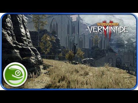 Linux Support :: Warhammer: Vermintide 2 Helmgart Keep