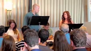 """Beyond the Wall"" at BMI Final Presentation"