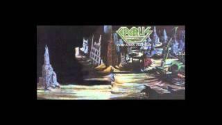 Cerebus - She burns (1986)