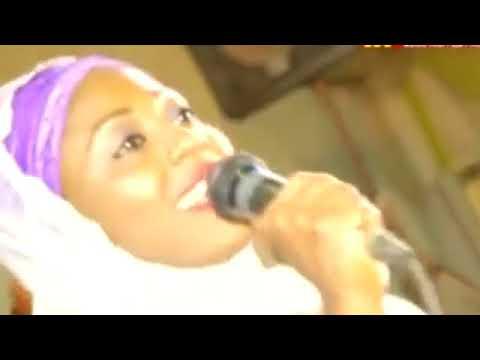 ALH, MISTURA ADERONUMU TEMI NI SUCCESS LIVE PERFORMANCE ISLAMIC SONGS