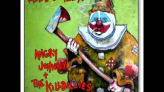 Angry Johnny And The Killbillies - Shitty Day