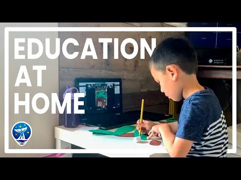 Learn About Our Online Montessori Preschool