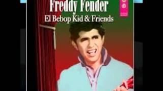 Freddie Fender - La Vieja (the Old Lady)