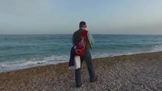 Кого ловят в испании на берегу моря