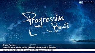 Hans Zimmer - Interstellar (KhoMha Interpretion Remix)