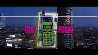 Gue Pequeno   Trap Phone Ft. Capo Plaza (Music Video)