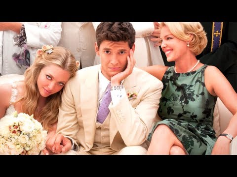 Trailer The Big Wedding