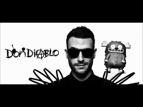 Jessie J - Burnin' Up (Don Diablo Remix) [Radio Edit]