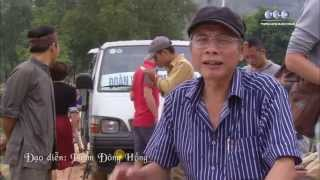 Hài Tết 2016 - CHÔN NHỜI 3 (Hậu Trường) - Phim Hài Tết Mới Thăng Long AV