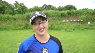 Sight Picture with Julie Golob