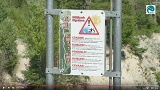 Murgangforschung Im Illgraben - Recherche Et Protection En Valais